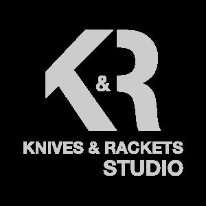 knives&rackets Logo